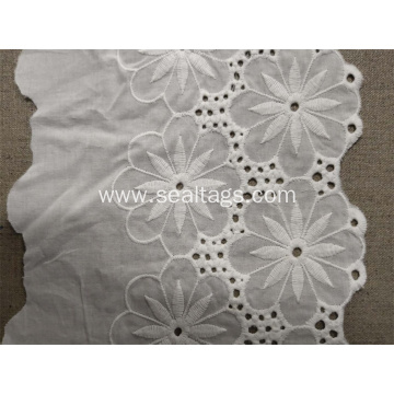 Classic Bestsale Braided Textile Edge Trim Lace