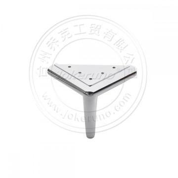 Aluminum  furniture sofa legs