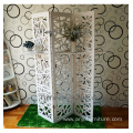 Hot selling 2-3 Home divider folding wooden screen