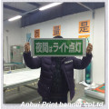 Advertising Promotional Hand Rolling Banner