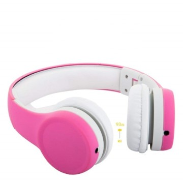 Foldable  Kids Headphones with Volume Limited
