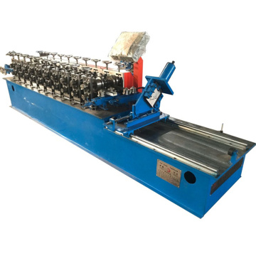 Roof light keel roll forming machine