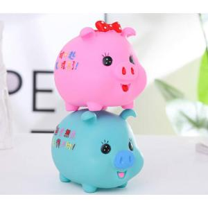 Fashion Style Mini Pig Money Box