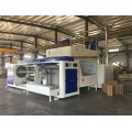 Temperature Control automatic Casting Film Machine
