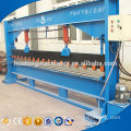 Best price angle iron bending machine from huatong