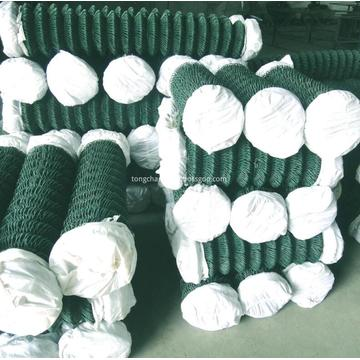 PVC Chain Link Netting
