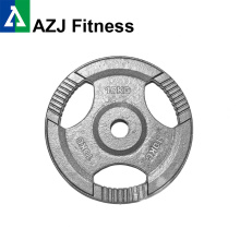 10KG Olympic Iron Weight Plate