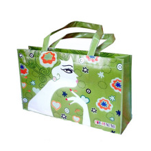Factory Cheap price for Reusable Shopping Bag Laminated Nonwoven shopping bags supply to Iraq Wholesale
