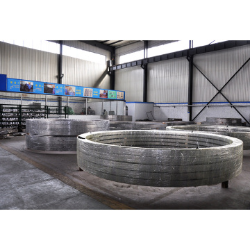 10.0MW Gravity Foundation Flange for Offshore Wind Power