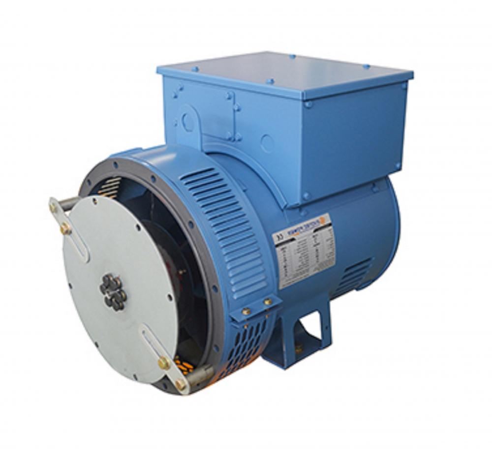 400V Continuous Generator Electric Diesel
