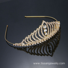 Wholesale Crystal Special Pageant Tiara