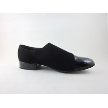 Ordinary Discount Best price for Professional Dancing Shoes Mens ballroom dance shoes supply to Malaysia Importers
