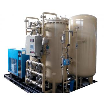 90% purity industrial Oxygen Generator for fish farming