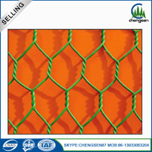 Supply for China Hexagonal Wire Mesh, Hexagonal Wire Netting, Crimped Wire Mesh Manufacturer Pvc Coated Small Animal Cages export to Singapore Manufacturer