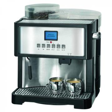19bar good new coffee machine brands