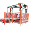 PE/ABS/PMMA automatic sheet cutting machine