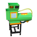 food processing machinery starch making equipment