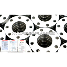SANS 1123 Flanges Slip on FF RF Steel