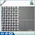 Easy To Clean Crimpt Mesh Roasting Grill