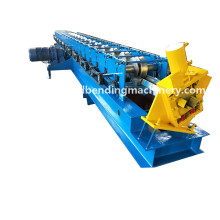 Customized for Metal Door Frame Making Machines Metal Door frame Roll Forming Machine supply to Yemen Factories