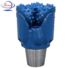 200mm Mining Wells Tricone Rock Drill Bit