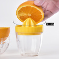 Manual lemon squeezer lime juicer citrus press