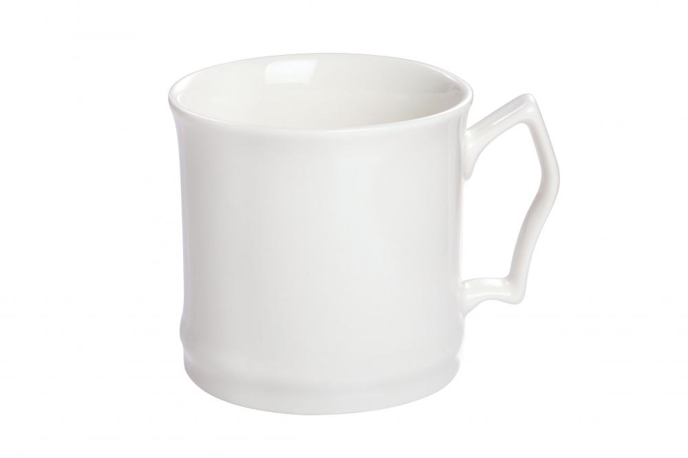 Hot Different Shape Porcelain Coffee Mug