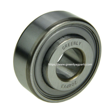 GA2014 204PY3 Kinze bearing for seed blade