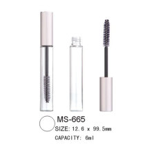 Round Mascara Tube MS-665