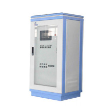 Alkaline and Lead-acid Storage Battery Charger Discharger