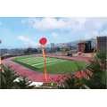 5:1 Anti-yellowing Pavement Materials  Courts Sports Surface Flooring Athletic Running Track