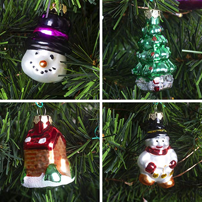 Christmas Mini Ornaments