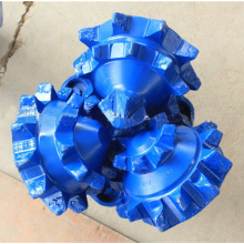 High Efficiency Factory for Steel Tooth Tricone Drilling Bit API 295mm steel tooth tricone roller bit export to Trinidad and Tobago Factory