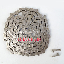 Bicycle Spare Parts 8 Speed Bike Chain