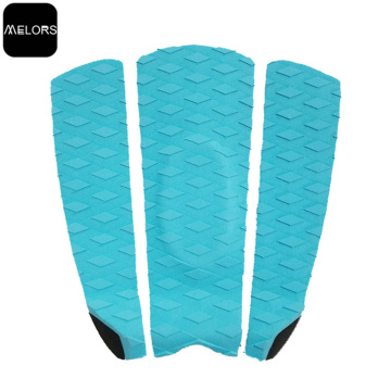 Melors Skimboard Traction Pads EVA Durable Grip