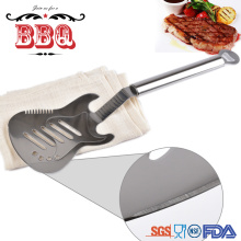 Guitar BBQ fish turners spatula