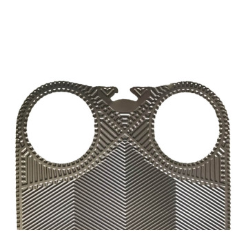 0.5mm ss304 plate for heat exchanger V100