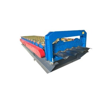 Container Board Roll Forming Machine
