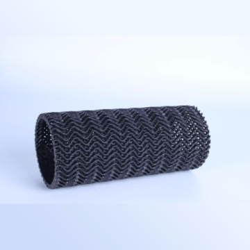 Geocomposite Drainage Blind drain pipe