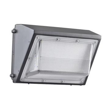 Home Depot Led Wall Pack- ի տեղադրում 80W