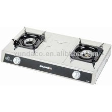2 Burner Table Top Gas Cooker--Save Gas