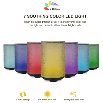 Resin Material Oil Diffuser Essential Oils for Hotel
