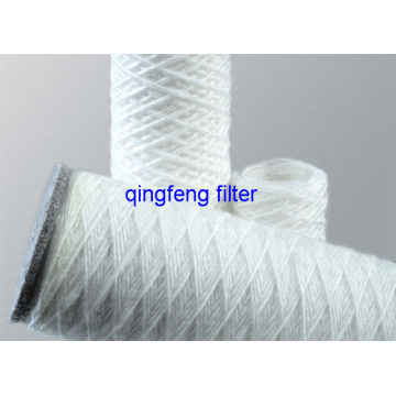 100%PP Yarn Filter Cartridge for RO system