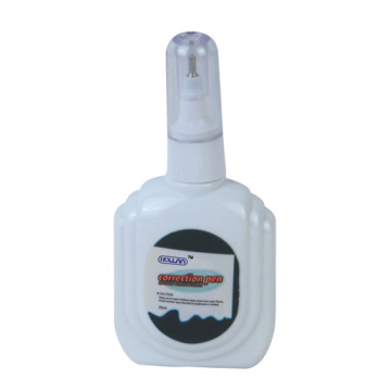 Metal Tip Correction Fluid