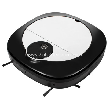 CE RoHS FCC Certification Robot Vacuum Cleaner
