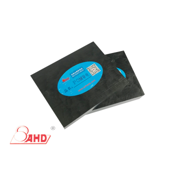 Cheapest Factory for Conductive Pom Sheet Black Conductive POM Polyoxymethylene Delrin Sheet supply to Bolivia Exporter
