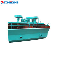 Best Copper Flotation Separating Machine Price