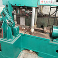 Automatic Cold Pushing Tubing Bender