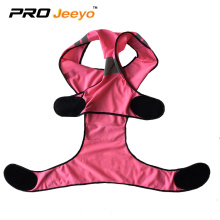 Wholesale Pink Safety Vest Reflective Running Vest