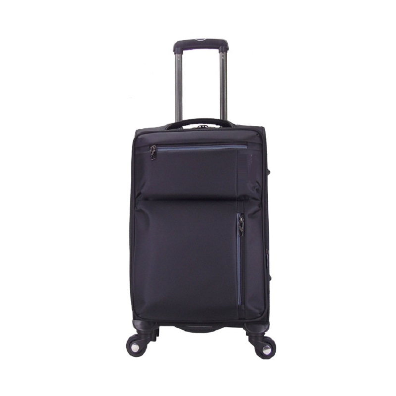 High quality nylon trolley bag